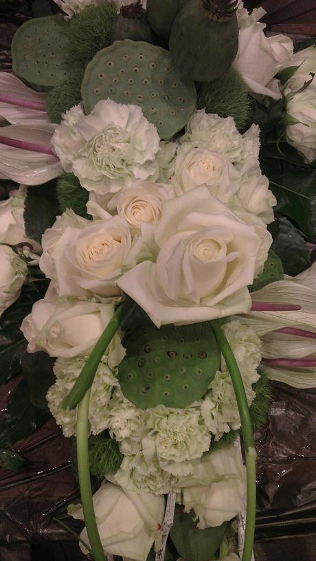 Ellen Deelen natuurlijke bloem-creaties detail graftoef